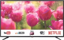 4K Ultra HD Smart LED телевизор Sharp LC-43UI7352E